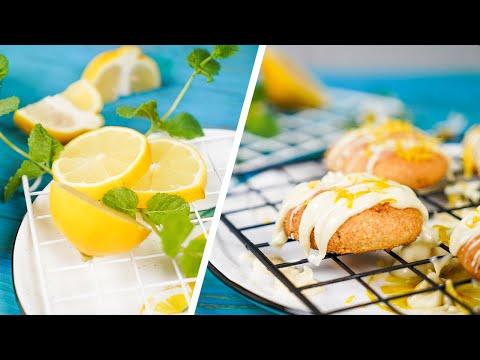 recette-biscuits-au-citron-keto---délicieux-et-faciles