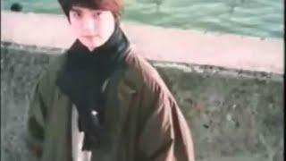 天海祐希1991年寶塚研五(二番)時期出演TOKYO GAS CM的珍貴映像Amami Yuk...