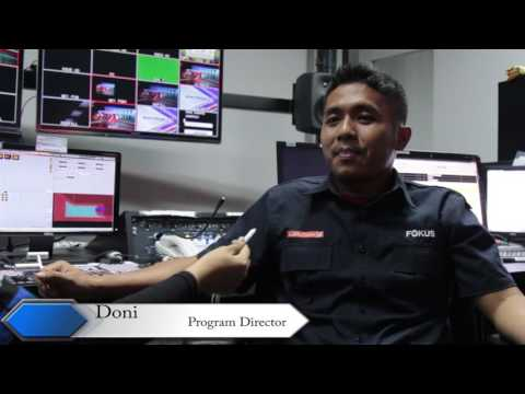 Tugas dan Tanggung Jawab Program Director by ACT Production