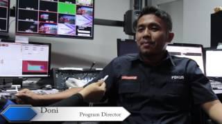 Tugas dan Tanggung Jawab Program Director by ACT Production