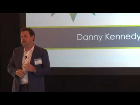 Danny Kennedy at The California Renewables Rush