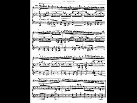 Jorge Bolet plays Liszt 'La Leggierezza', from Trois Etudes de Concert, S.144