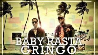 Baby Rasta & Gringo Feat. Don Omar - Ella Se Contradice Remix REGGAETON 2010