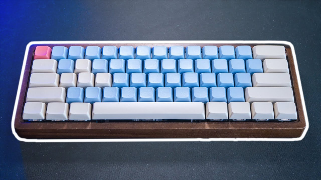 Awesome XDA Keycaps On The Cheap!