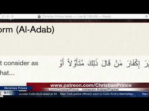Weak hadith or Weak Islam?