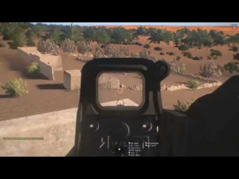 Operation Shadowdance - 15th MEU ArmA 3 MARSOC Co op Gameplay