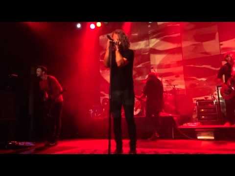 Collective Soul - Where the River Flows - Live @ KC's Voodoo Lounge 6/8/2014