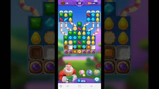 Candy Crush Friends Saga Level 807 ~ NO BOOSTERS
