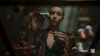The Hungry Caterpillar | Killing Eve Sunday at 8pm | BBC America