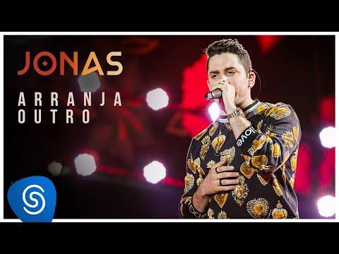 DVD Jonas In Brasília - Arranja Outro