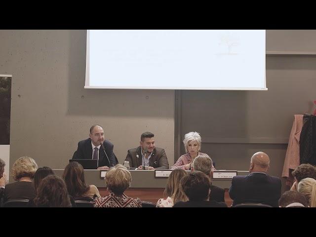 Convegno Cer Manager @ Ecomondo 2019 - 02 Avv. Pietro Ferraris