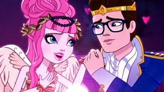 Ever After High💖💘True Hearts Day Part 3💖💘Chapter 2💖Cartoons for Kids