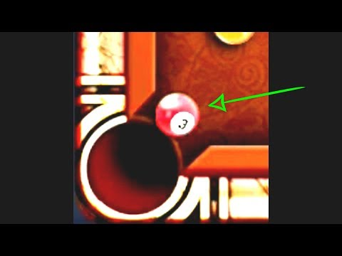 8 Ball Pool One Of The Strangest Thing In New Update-You Can Get Chocked-