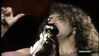 Kiss I Was Made For Lovin' You  Sao Paulo 8/27/94 Monsters