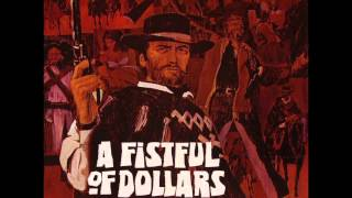 a fistful of dollars suite ennio morricone