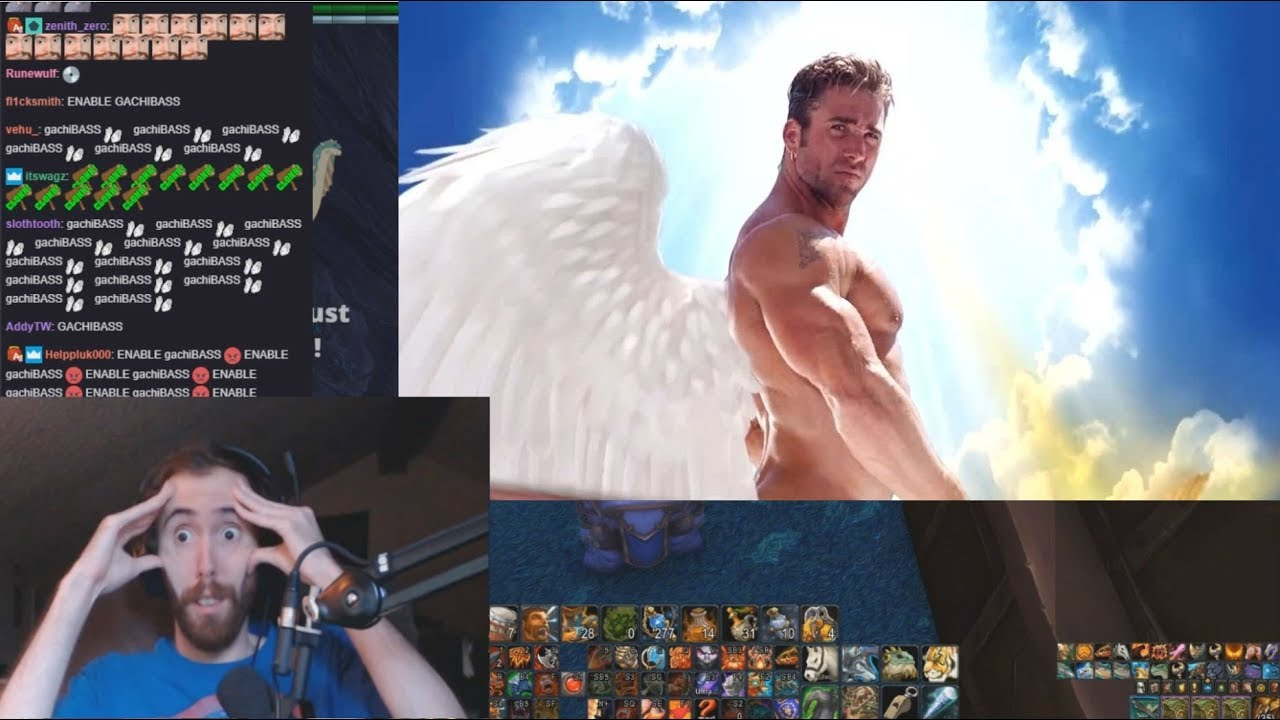 Download Asmongolds FIRST TIME HEARING GACHI w/ Mcconnell