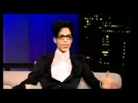 Prince Talks About Chemtrails New World Order Illumanti Depo