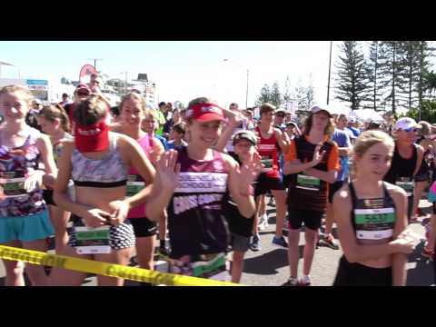 7 Sunshine Coast Marathon celebrating 5 years