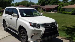 2018 Lexus GX 460 Everyday Family Review