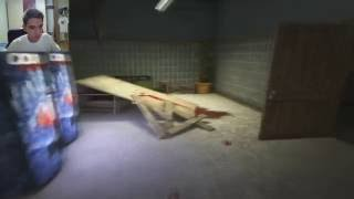 GuardianKiller playing Outlast EP01