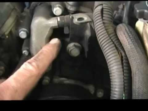 2004 Cadillac Srx 3 6 Timing Chain Replacement Part 1