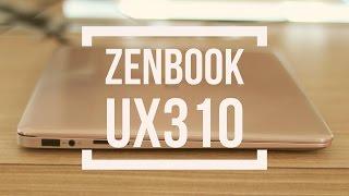 Asus Zenbook UX310 e UX330   Anteprima Computex   HDblog