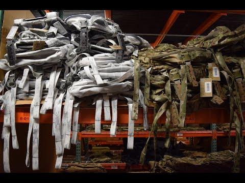 Military Gear Stores near JBLM
