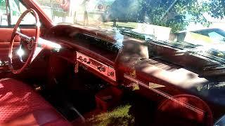 1964 Chevy Impala - Engine Start & Walk around