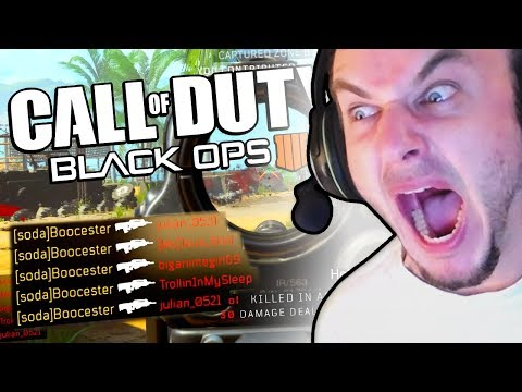 QUAD FEED! (Black Ops 4)