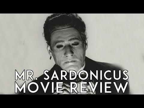Mr  Sardonicus (1961) Movie Review Indicator #97