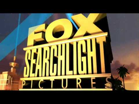 Fox Searchlight Pictures Logo History (1994-2013)