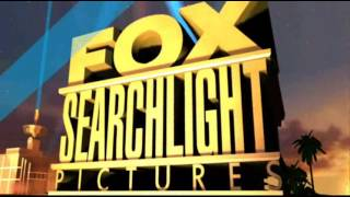 Fox Searchlight Pictures Logo History