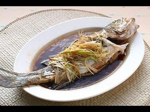 【楊桃美食網】不用蒸籠的蒸魚