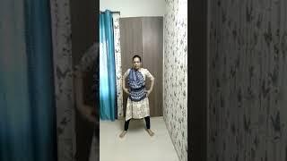 Odissi Exercises for flexibility