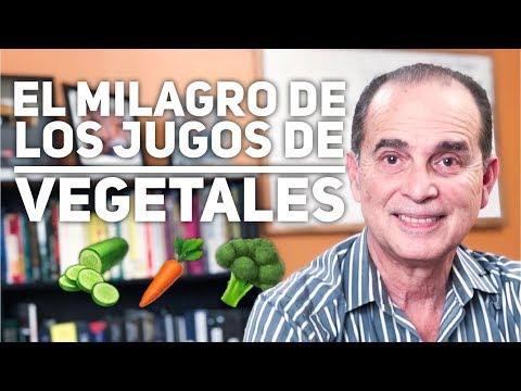 Episodio #1451 El Milagro De Los Jugos De Vegetales