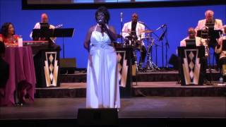 Salute to the Legends w/ Sheryl Renee as Ella Fitzgerald