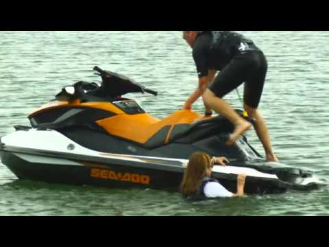 Sea-Doo Watercraft Safety Video