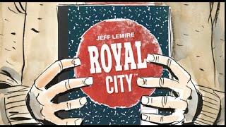 Royal City | Y seguimos a flote