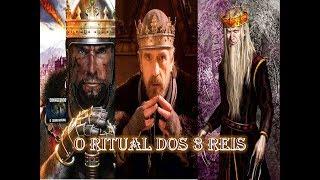 O Ritual dos 3 Reis #08 Contos Sobrenaturais