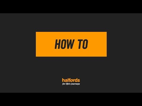 How To Jump-Start A Car | Halfords UK