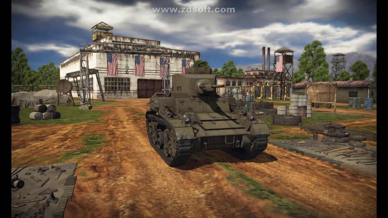 какой купить танк war thunder