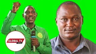 🔴#LIVE: HUYU NDIYE KATIBU MKUU MPYA WA CCM, ALIYECHAGULIWA KUMRITHI DKT BASHIRU ALLY..