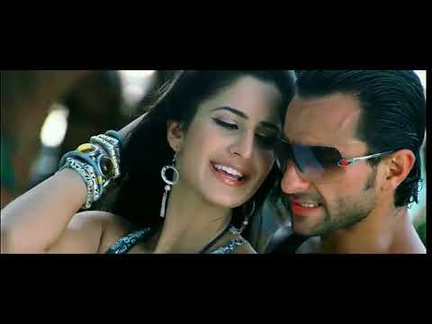 Khwab Dekhe Sexy Lady HD Full Video    'Race '  Saif Ali Khan   Katrina Kaif