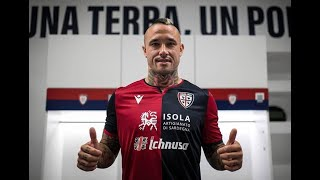 RADJA NAINGGOLAN |WELCOME TO CAGLIARI |INTER | Goals and Skills show 2018-2019