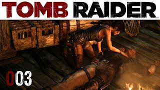 Tomb Raider #003 | Er darf nicht sterben | Let's Play Gameplay Deutsch thumbnail