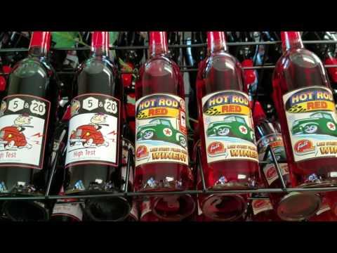 I Heart Finger Lakes-Episode 2-Lake Street Station Winery