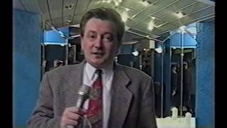 видео ОКА-КЛУБ. Пылесосы LG