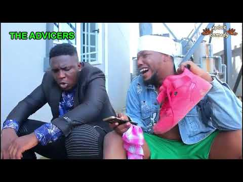 Download Different reactions to upcoming music artiste (Xploit Comedy)