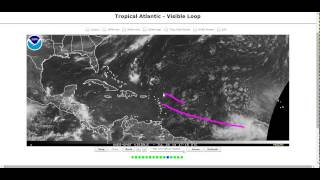 Tropical Tidbit for Monday, July 28th, 2014