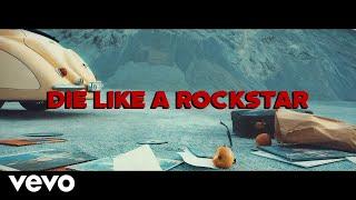 Gio Bermejo - Die Like a Rockstar